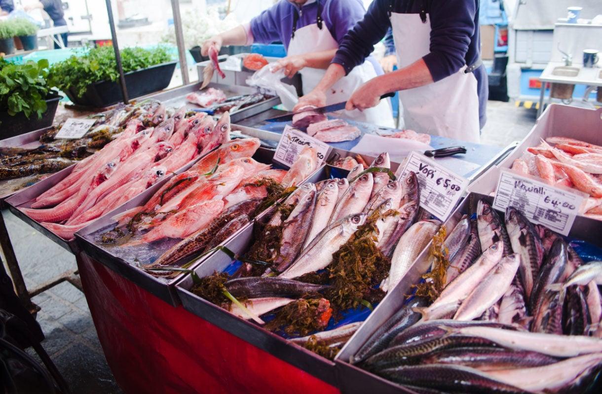 Maltese food culture